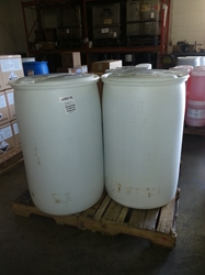 Aluma Brite 55 gallon (This only ships via freight line, call to order)
