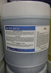 Big Rig Brite 5 gallon