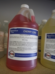 Car Fragrance Cherry 1 gallon