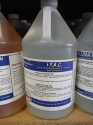 I.P.A.C. Inhibited Polished Aluminum Cleaner 1 gallon