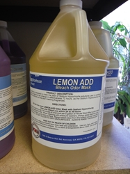 Lemon Add 1 gallon