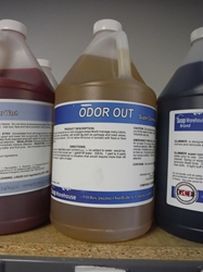 Odor Out Neutralizer sc 1 gallon