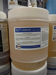Odor Out Neutralizer sc 5 gallon