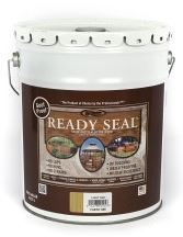Ready Seal Stain - Dark Walnut - 5 gallon