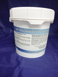 SW Truck Wash Powder 10 lb pail