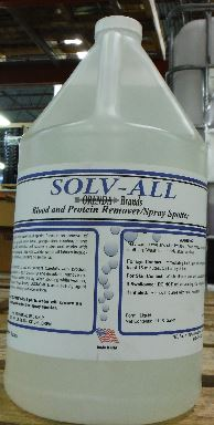 Solv-All 1 gallon