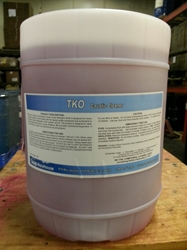 TKO 5 gallon