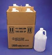 Tensilite Case of 4, 1 gallons