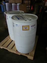 Top Gun 55 gallon drum