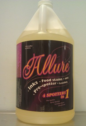 Allure 1 gallon