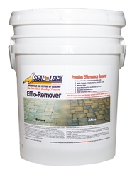 Seal n Lock Efflo-Remover 5 gallons