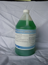Non Acid Aluminum Coil Cleaner 1 gallon
