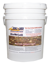 Seal n Lock Ultra-Wet-Look 5 gallons